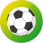Nailpolis Fifa World Cup 2014 Badge