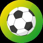 Nailpolis Fifa World Cup 2014 Badge