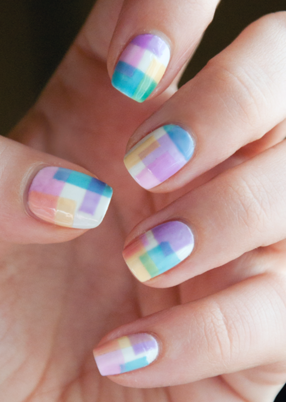 Nail Artist Interview: 14 Questions With Carole of Chasing Shadows ...