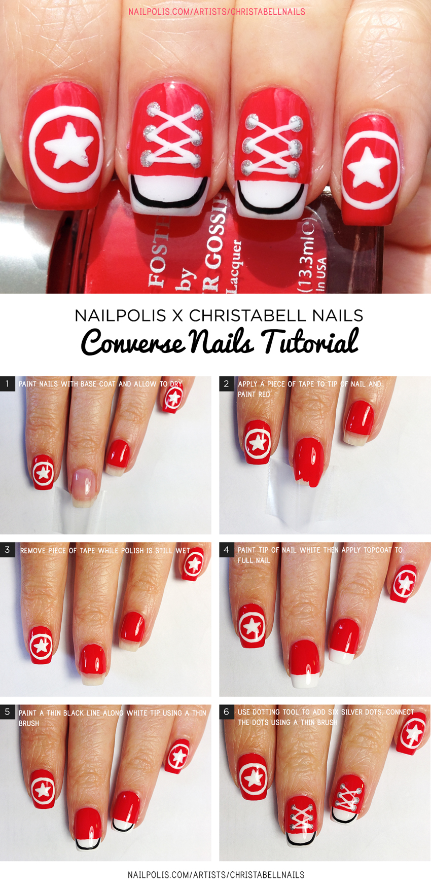 Nail Art Tutorials | Nailpolis Magazine